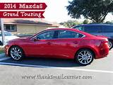 Was Already Impressed With The 2014 Mazda6 Simply From Reading About