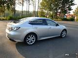 2009 Mazda 6 Sport 2 5 Top Limousine Used Vehicle Photo 2