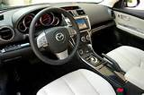 Read More 2009 Mazda6 Test Drive And New Car Review