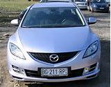 Mazda 6 2 3 Sporty Lux Activematic 2008