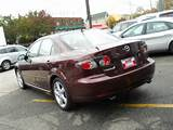 2007 Mazda Mazda6 S 5 Door Value Edition