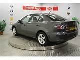 Mazda 6 2 0 Hatchback Automatic
