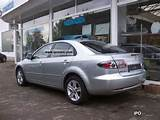 2007 Mazda 6 Sport 2 0 Cd Dpf Exclusive Limousine Used Vehicle Photo 2