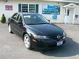2007 Mazda Mazda6 S Grand Touring Photo 1 Rome Ny 13440