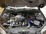 2007 Mazda 6 Mazdaspeed Sedan 4 Door 2 3l Us 14 500 00 Image 3