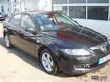 Mazda 6 2 0 Mzr Cd143 To Performance 2006 6 Lgw