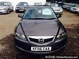Mazda 6 2 0 Ts2 2006 2006 For Sale From Derby Car Centre In Derby