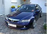2006 Mazda 6 Sport 3 2 Top Other Used Vehicle Photo