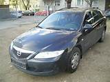 View Of Mazda 6 2 0 Cd Sport 2 0 Exclusive Photos Video