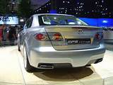2002 Mazda 6 Mps Concept Car Picture Car Wallpaper Which Help You To