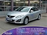 Mazda 6 2 0 Special Edition Model Bose Business N 2011 New Vehicle