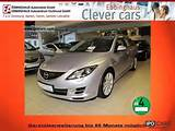 Mazda 6 2 0 Td Sport Leather Air Best Xenon Dpf 2009 Used Vehicle