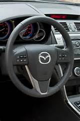 2011 Mazda6 Sporty Appearance Unique Experience Insightful Package