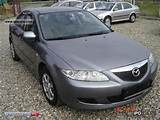 2003 Mazda 6 Sedan 2 3 Related Infomation Specifications Weili