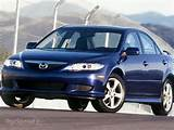 2006 Mazda 6 Car Review Top Speed