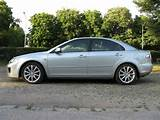 Mazda Mazda 6 Sport Wagon Gg Gy Pictures To Pin On Pinterest