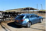 Short Review The 2014 Mazda6 Wagon Is A Fantastic Hauler In Need Of A