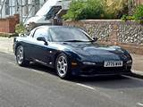 1992 Mazda Rx 7 West Sussex Owned By Aj7coupe Page 1 At Cardomain