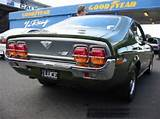 Tags 1971 Mazda 616 Coupe