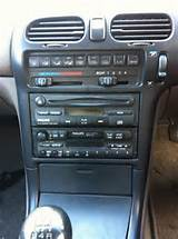 Radio And Sunroof Problems 1993 2002 2 5l V6 Mazda626 Forums
