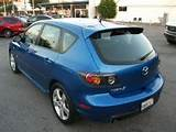 This Used 2005 Mazda 3 S Hatchback Is For Sale At Crown City Motors In