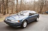 Picture Of 1988 Mazda 626