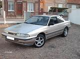 Tags 1988 Mazda 626 Coupe