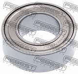 As 366723 Ball Bearing For Front Drive Shaft 36x67x23 Oem 43045