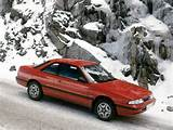 Mazda 626 Coupe Gd 1987 91