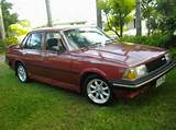 Another Rhyno5361 1981 Mazda 626 Post