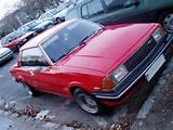 1981 Mazda 626 Pictures