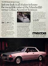 Coal Mazdas Of A Lifetime Part One 323 And 626