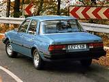 Mazda 626 Sedan 1978 1981 The Old Girl Did Well Running From