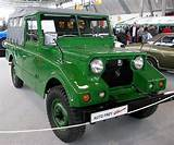 This Is The German Car From Walter Frey