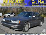 1990 Mazda 929 S For Sale In Williamstown New Jersey Classified