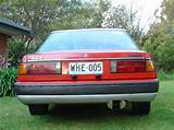 Another 929turbs 1986 Mazda 929 Post