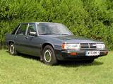 1982 Mazda 929 Sedan Automatic Related Infomation Specifications