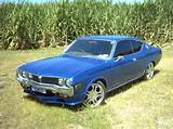 Pictures Of The 1973 Mazda 929