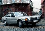 Mazda 929 1982 87 Pictures