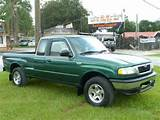 1999 Mazda B Series Pickup B2500 Cab Plus Se 2wd For Sale In Riverview