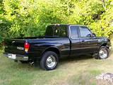 1999 Mazda B Series Pickup 4 Dr B3000 Se Extended Cab Sb Picture