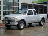 2004 Mazda B4000 Ds Cab Plus 4 Extended Cab Pickup For Sale In Austin