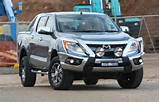 12 Photos Of The 2014 Mazda Bt 50 Review And Price