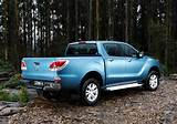 Mazda Bt 50 The Ultimate Vehicle For Work Or Play