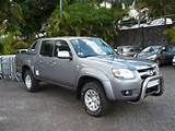 Mazda Bt 50 4x4 Pick Up Le Tampon 1