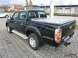 2011 Mazda Bt 50 Double Cab Double Cab 4wd Toplands Off Road Vehicle