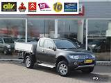2011 Mazda Bt 50 L Cab And Flatbed Tipper Off Road Vehicle Pickup