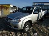 Mazda Bt 50 L Cab 4x4 2 5l Diesel Midlands Climate Frequency Other