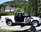 2011 Mazda Bt 50 L Cab 4wd Midlands Van Or Truck Up To 7 5t Stake Body