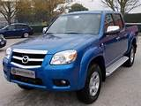 Mazda Bt 50 2 5 Td Cat 4x4 Double Cab Energy Pick Up In Vendita A